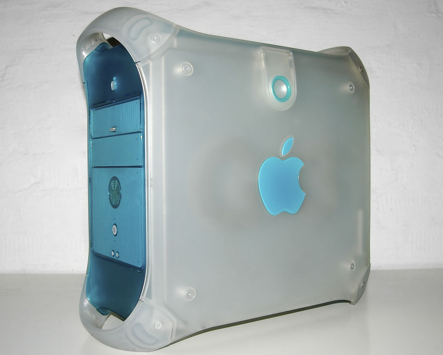 Powermac G3 yosemite tower