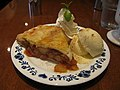 Apple pie, Anna Miller's, Akasaka shop (アンナミラーズ 赤坂店) (2008-04-26 15.30.19 by Sun Taro).jpg