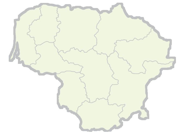 Apskritis of Lithuania