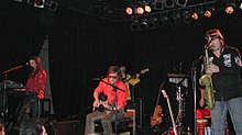 Aquarium 2004-12-12 live in Mannheim.jpg