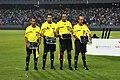 Arbitres Trophée des champions 2011.jpg
