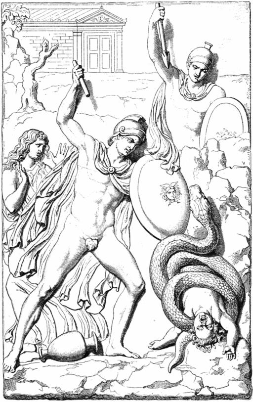 Archemoros 119