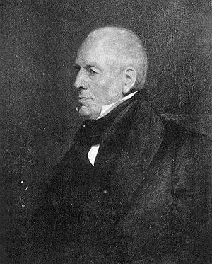 Archibald Menzies - Archibald Menzies.
