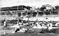Archivo General de la Nación Argentina 1890 aprox Buenos Aires, lavanderas en el bajo.jpg
