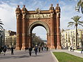 Arco del triunfo de barcelona.jpg