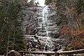 Arethusa Falls, Arethusa Falls Trail, Hart's Location (494270) (11924824254).jpg
