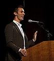 Ari Shapiro at College of DuPage 2012 (8188281735).jpg