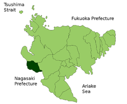 Arita in Saga Prefecture.png