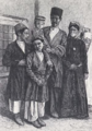 Armenian family Ottoman Empire late 19th century.png