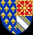 Armes jeanne de Navarre (sceau).png