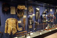 Exhibition Of Cultural Heritage Objects Wikipedia