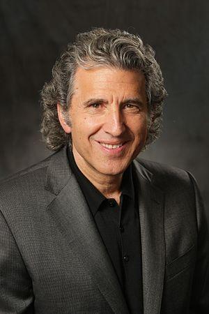 Armyan Bernstein - Bernstein in 2007