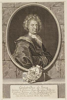 Gottfried von Jena