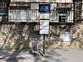 Arrêt Bus Montigny Maison Retraite Rue Jules Auffret - Pantin (FR93) - 2021-04-25 - 1.jpg