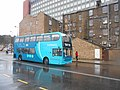 Arriva Kent & Surrey Enviro400, Waterfront Way (Chatham Bus Station), 15 January 2018.jpg