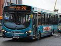 Arriva North West 3136 MX12KWJ (8452874665).jpg