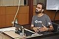 Arvind Neelakantan Conducts Professional Training Programme On Unity Software - NCSM - Kolkata 2018-03-26 9333.JPG