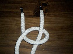 meaning of bowline