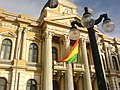 Asamblea Legislativa Plurinacional, La Paz, Bolivia.jpg
