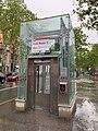 Ascenseur du métro Croix-Rousse (Lyon).jpg