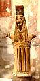 Aschaffenburg - Pompejanum 07 Statuette einer Göttin.JPG