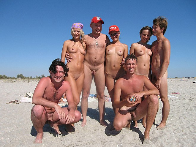Ignore nudist accommodation lennox her best