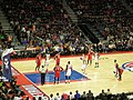 Atlanta Hawks vs. Detroit Pistons January 2015 09.jpg