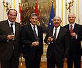 Außenminister Spindelegger empfängt den ungarischen Außenminister Janos Martonyi (8246518125).jpg