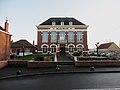 Aubers.- La mairie.jpg
