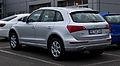 Audi Q5 2.0 TFSI quattro – Heckansicht, 3. Mai 2012, Velbert.jpg