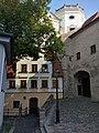 Augsburger Wasserturm und ehemaliges Oberes Brunnenmeisterhaus.jpg