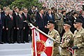 August 15, 2018. Celebration of the Polish Army Day. Warsaw Poland.jpg