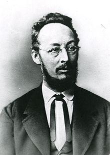 August Wilmanns (Quelle: Wikimedia)