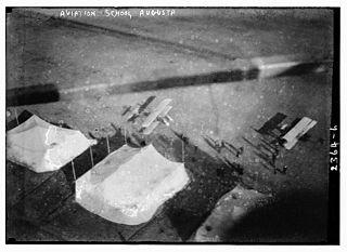Wright Flying School