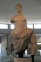 Statue of Augustus (Arles)