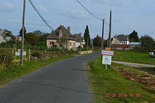 Auriac, Corrèze Commune in Nouvelle-Aquitaine, France