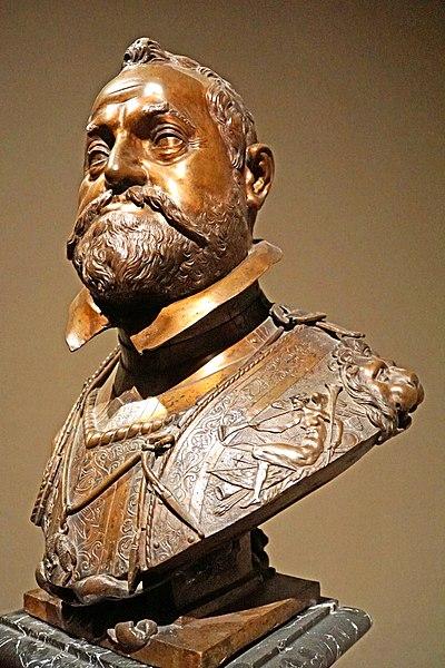 File:Austria-03289 - Emperor Rudolph II (32120918753).jpg