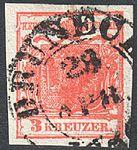Austria 1850 3Kr Ia BRUNECK.jpg