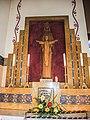 Autel de la Vierge. Eglise saint Boniface.jpg