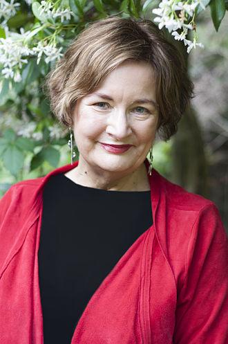 Jackie French - Image: Author Jackie French