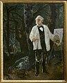 Autoritratto nella foresta di Fontainebleau – Giuseppe Palizzi.jpg