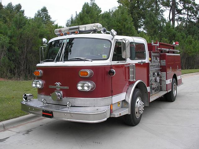 Tucson Fire Department Free Car Seats