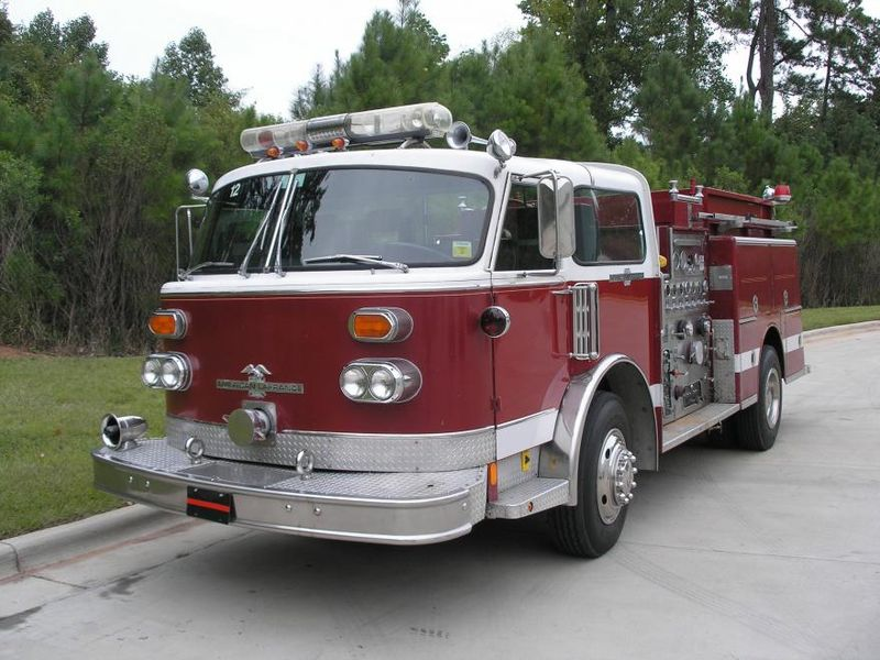 Fire Department Tour Bolingbrook Il