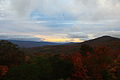 Autumn-sunset-across-mountains - West Virginia - ForestWander.jpg