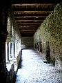 Auvergne Lavaudieu Abbaye Cloitre - panoramio (1).jpg