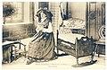 Aux écoutes - maison alsacienne à l'exposition de Nancy P-FG-CP-01527.jpg