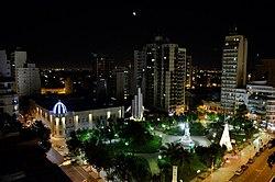 Alsina Square