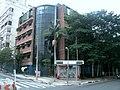 Avenida Rebouças x Rua Oscar Freire - panoramio.jpg