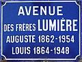 Avenue des Frères Lumière.JPG