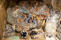 Azurite from the Mecsek mountains.jpg